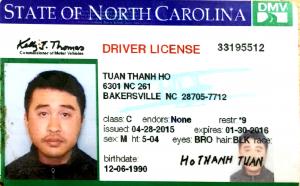 Tài liệu học tập thi bằng lái xe tại Hoa Kỳ