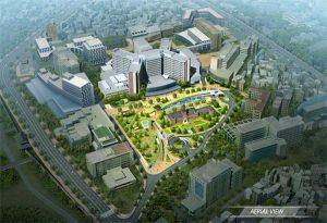 Các trường đại học Hàn Quốc nổi tiếng