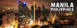 Thông báo tuyển 15 chỉ tiêu đi làm việc tại Manila – Philippines